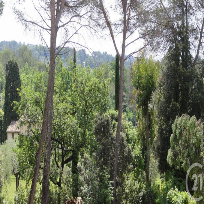 Offres de vente Terrain Roquefort-les-Pins (06330)