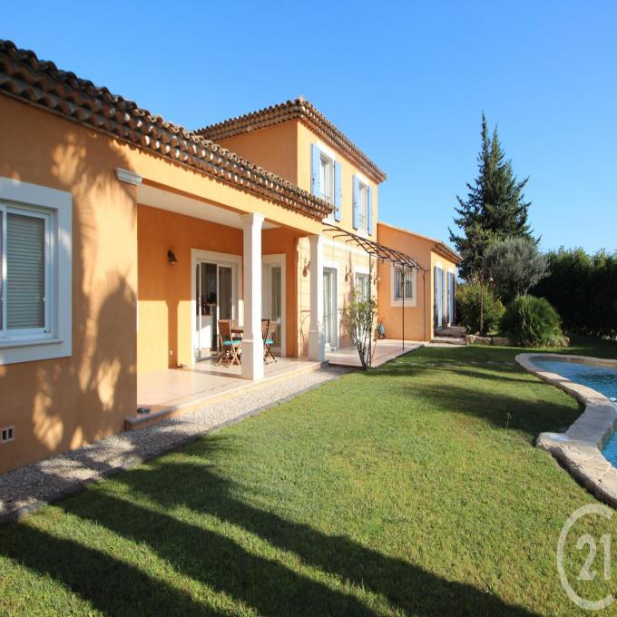 Offres de vente Villa Roquefort-les-Pins (06330)
