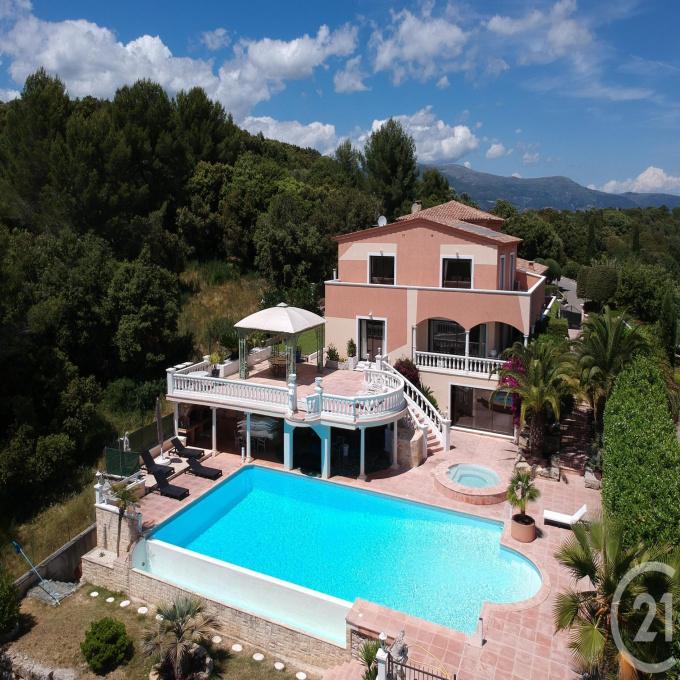 Offres de vente Villa Valbonne (06560)