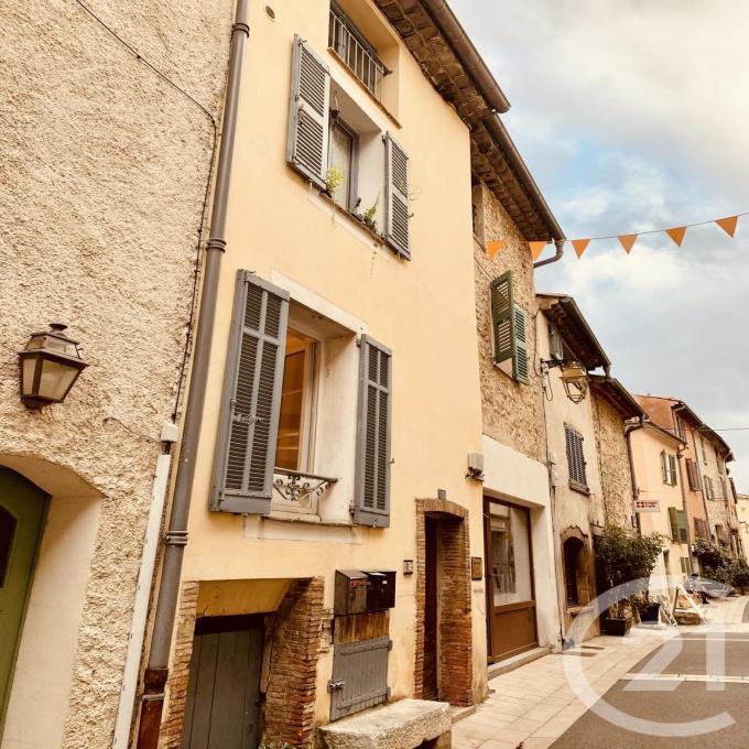 Offres de vente Maison de village Valbonne (06560)