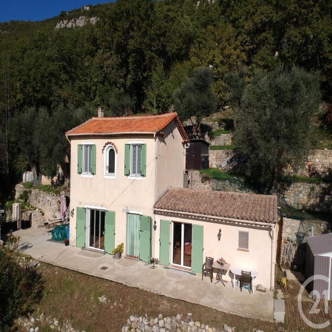 Offres de vente Villa Le Bar-sur-Loup (06620)