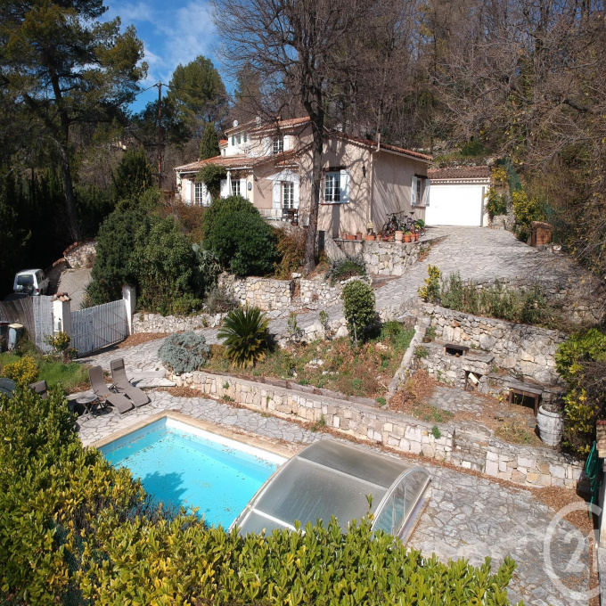 Offres de vente Maison Le Rouret (06650)