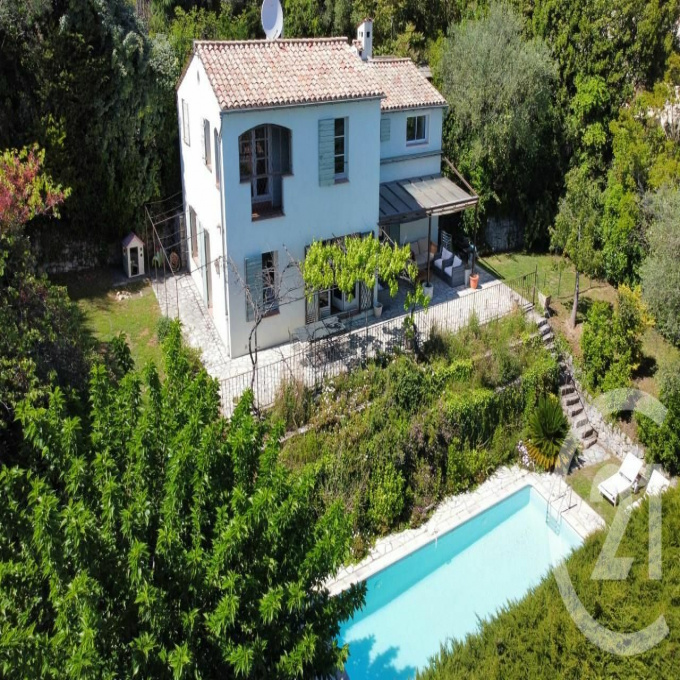 Offres de vente Villa Grasse (06130)