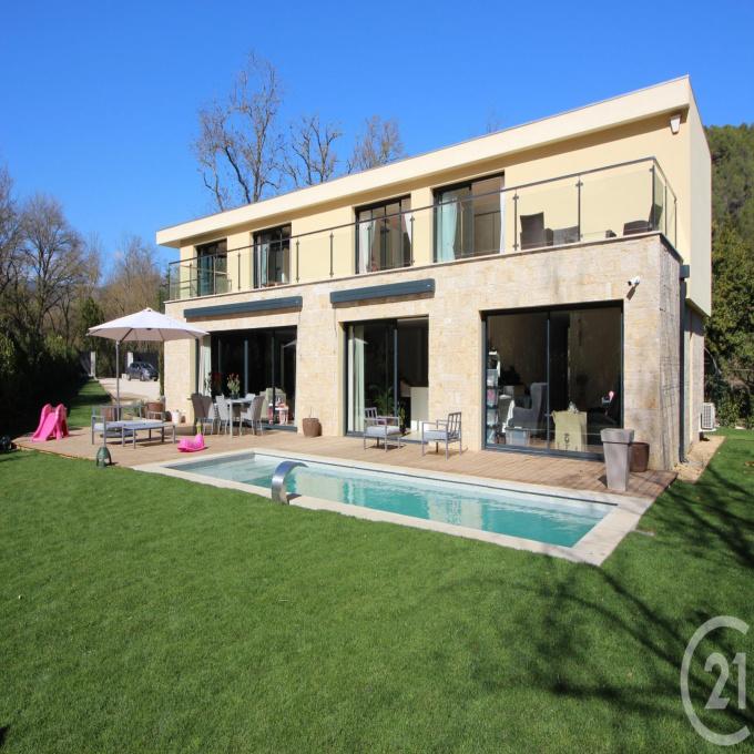 Offres de vente Villa Opio (06650)