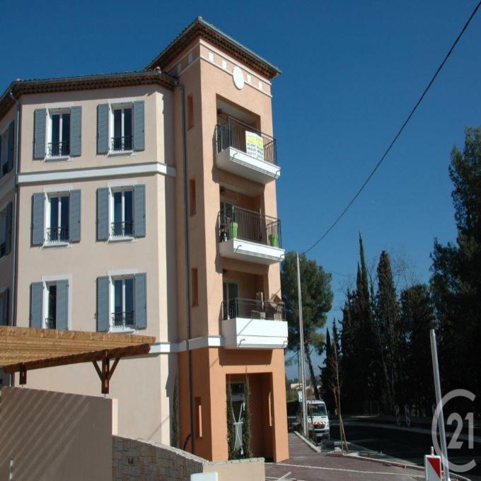 Offres de vente Appartement Le Rouret (06650)