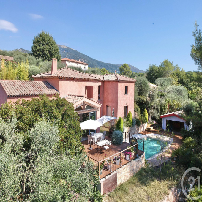 Offres de vente Villa Le Rouret (06650)